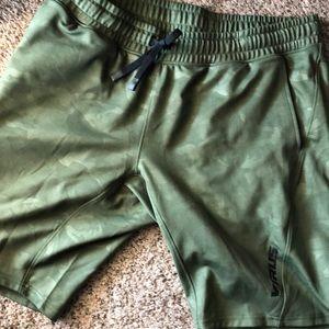 Virus shorts